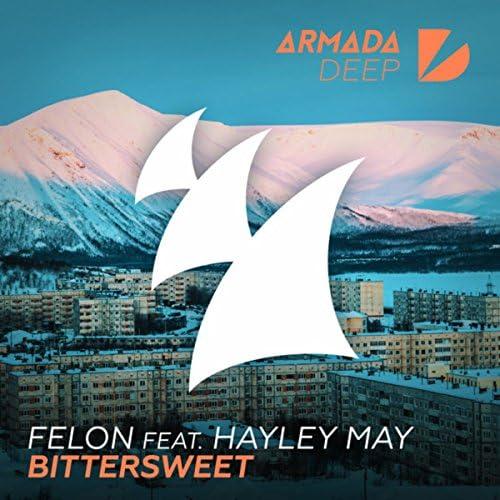 Felon feat. Hayley May