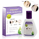 Hair Removal Cream,Hair Remover Lotion,Body hair removal cream,Skin Friendly Painless Premium Depilatory Cream Used on Legs & Body part for Men and Women