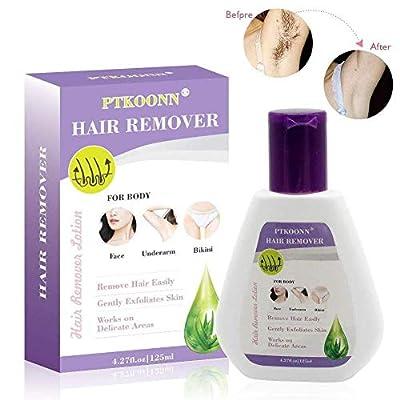 Hair Removal Cream Hair