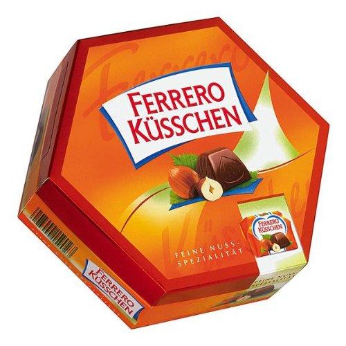 Ferrero Küsschen Menge:178g