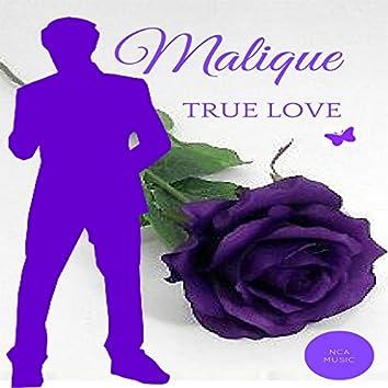 True Love (feat. Stan Henson. Jr.)