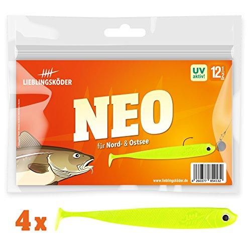 Lieblingsköder Gummifisch Neo 12,5cm