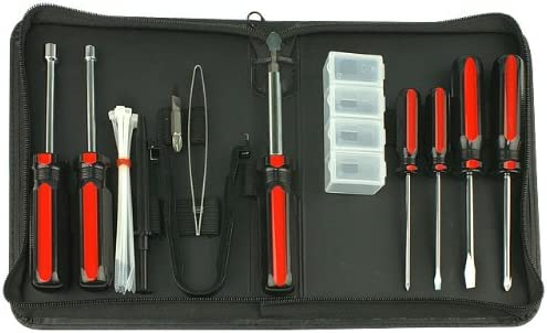 Luxury goods Rosewill Tool Kit RTK-015 Computer PC Network Kits Re for Omaha Mall