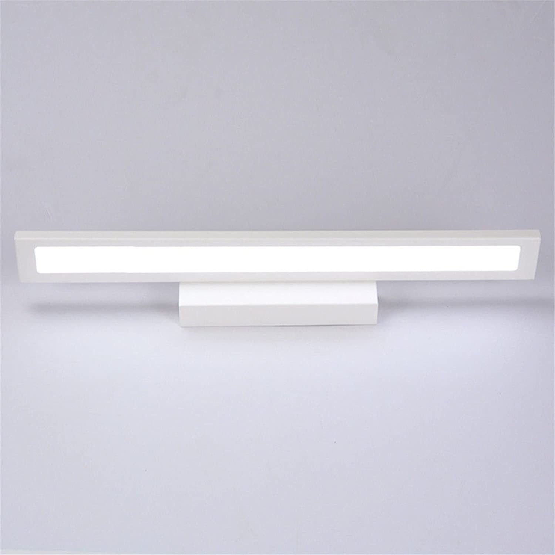 Wall lamp bracket light Wandlampe Wand Lampe Klammer Licht Wandlichter Wandbeleuchtung Sconces Spiegelleuchte Badezimmer Waschbecken wasserdicht Lampe LED AC85V  265V wei 12W