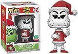 Funko Pop Cómo el Grinch robó la Navidad Figura de Vinilo de edición Limitada en Blanco y...