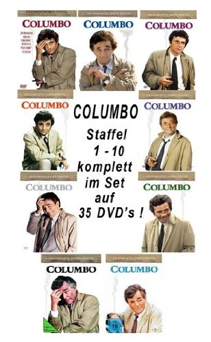 Columbo: Columbo: Oh, Moment