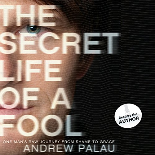 The Secret Life of a Fool audiobook cover art