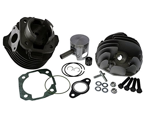 Zylinder Kit MALOSSI 75ccm - Vespa V 50 Special (V5B3T)