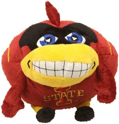 Fabrique Innovations NCAA Orbiez Plush Toy
