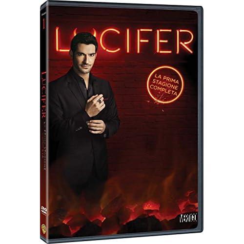 Lucifer Stg.1 (Box 3 Dvd)