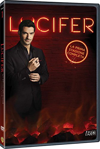 Lucifer Stg.1 (Box 3 Dvd)