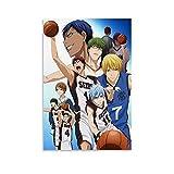 All Star Anime – Home Facebook Poster, dekoratives