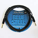 Dean Markley ディーンマークレー BSSP6S [182cm] スピーカーケーブル Blue Steel Cable