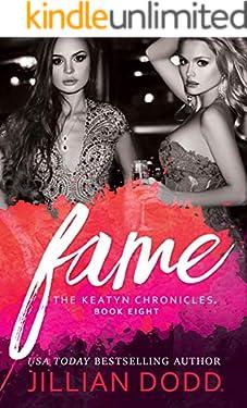 Fame (The Keatyn Chronicles Book 8)