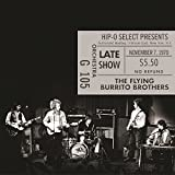 Six Days On The Road (Live At The Fillmore East)