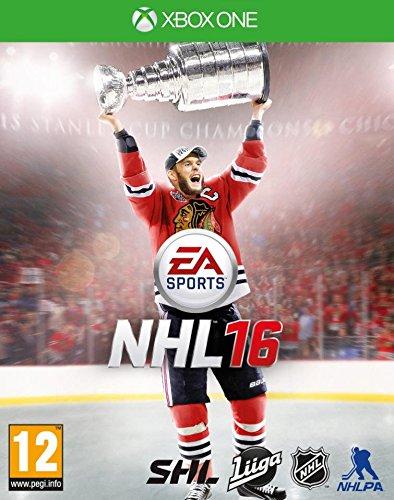 XBOXONE - NHL 16 (1 GAMES)