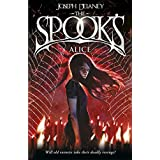 Spook's: Alice: Book 12 (The Wardstone Chronicles) (English Edition)