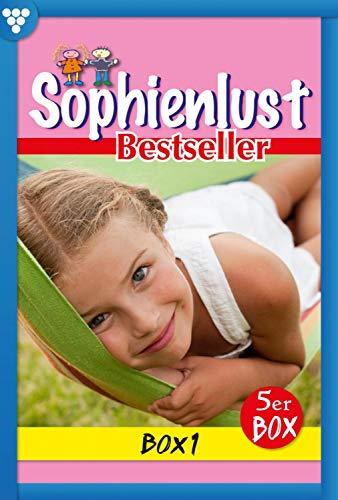 Sophienlust Bestseller Box 1 – Familienroman: E-Book 1-5