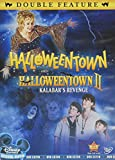 Halloweentown / Halloweentown II: Kalabar's Revenge (Double Feature)