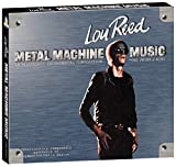 Metal Machine Music(Lou Reed)