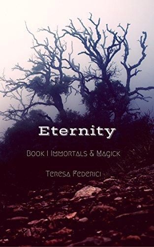Book: Eternity by Teresa Federici