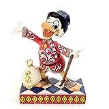 Disney Tradition - Figura Decorativa, Resina, Multicolor, 16 cm...