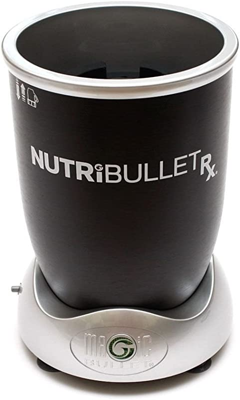 Nutribullet Rx Power Base Only High Torque Power Base