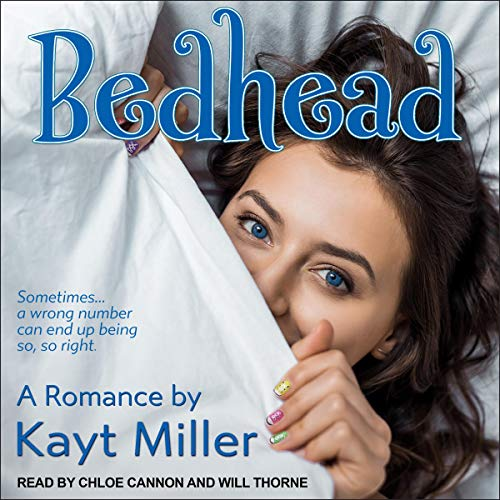 Bedhead Audiobook By Kayt Miller cover art