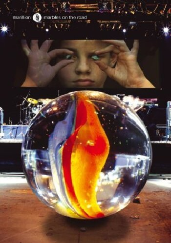 Marillion - Marbles On The Road