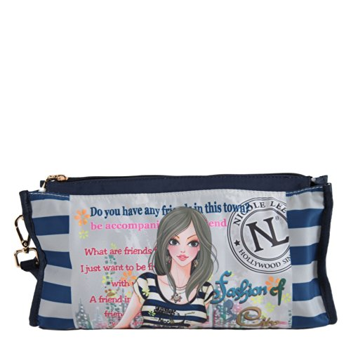 Nicole Lee Catriona Multi Purpose Bag, Dolly, One Size