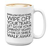 Harry Styles - Tazza da caffè in ceramica, 450 ml, motivo: One Direction