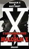 L'autobiographie de Malcolm X