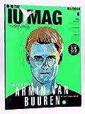 REVISTA THE IU MAG BY USHUAIA 1. Interview Armin Van Buuren