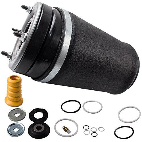 maXpeedingrods Air Spring Bag Front Right for Land Rover Range Rover HSE L322 2003-2012 Air Suspension Shock Absorber RNB000740
