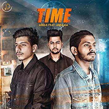 Time (feat. Abraam)