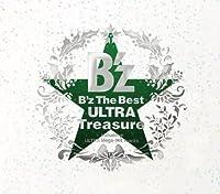 B'z the Best: Ultra Treasure Winter Gift by B'z (2008-12-10)