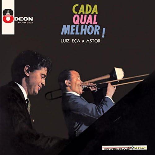 Luiz Eça & Astor
