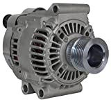 Rareelectrical NEW ALTERNATOR COMPATIBLE WITH MINI COOPER S 1.6L 2002-2009 102211-2230 1022112230 102211-2231 1022112231 102211-2232 1022112232 102211-2233 1022112233 YLE102340 12-31-7-515-030