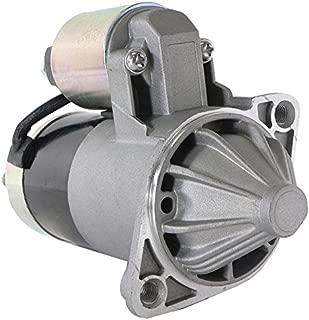 DB Electrical SMT0041 Starter For 2.0 2.0L Eagle 2000 GTX (91,92,93) Talon (92,93,94,95,96,97,98) Hyundai 1.6 1.6L 1.8 1.8L 2.0 2.0L Elantra Sonata (92-98) Mitsubishi 2.0L 2.4L Eclipse Galant (90-98)