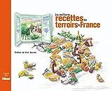 Les meilleures recettes des terroirs de France - Préfacé par Paul Bocuse