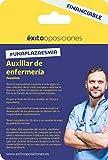 Oposiciones de Auxiliar de Enfermería País Vasco Sanidad