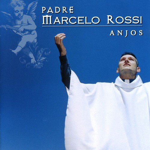 Padre Marcelo Rossi - Anjos [CD]