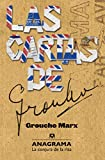 Las cartas de Groucho (La Conjura de la Risa)