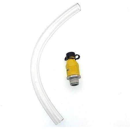 New Oil Drain Valve MTD 951-10517A AYP 181654 Craftsman 428287