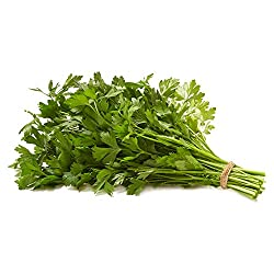 Herb Italian Parsley Organic, 1 Bunch