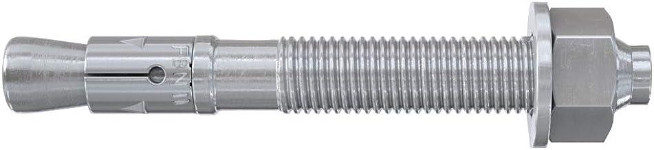 fischer 40943 FBN II (10/100) 10x175 mm boutanker, metaal, (10X176)