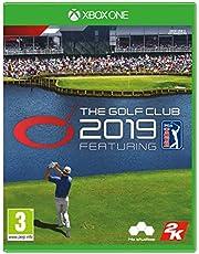 Golf Club 2019 [XBOX ONE] (CDMedia Garantili)