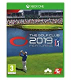 The Golf Club 2019 Eng - Xbox One