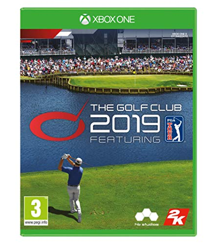 The Golf Club 2019 Xbox1 [