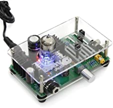 tube driver amplifier